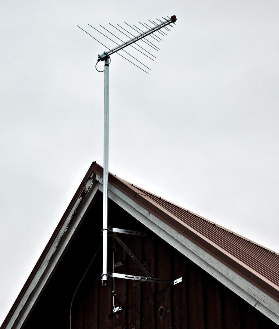 boxer antenn
