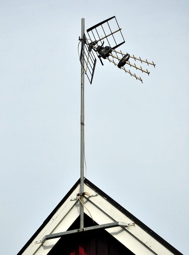Boxer Installațrsportal Р2014 - Gestrike antennservice : tv antenn boxer : Inredning
