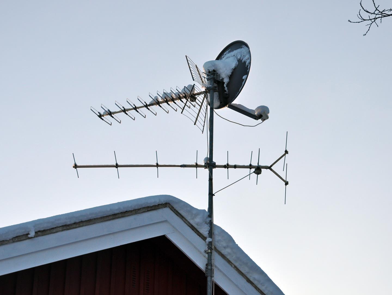Boxer Installatörsportal - 2016 - Gestrike antennservice
