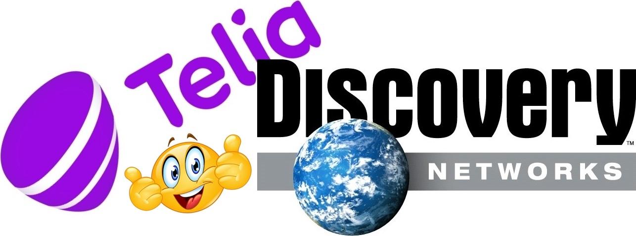 Telia Discovery