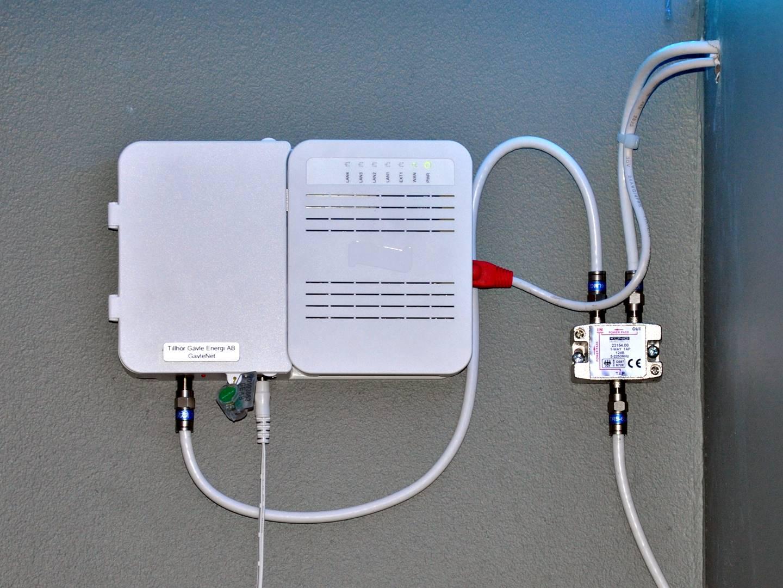 Installation-arkiv - Gestrike antennservice
